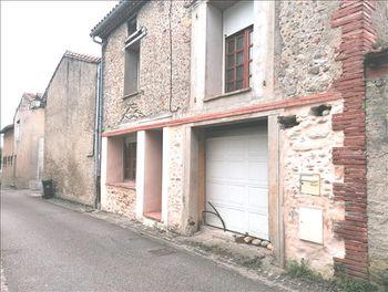 maison à Rieux-de-Pelleport (09)