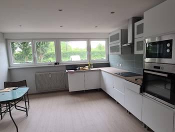 Appartement 3 pièces 74,88 m2