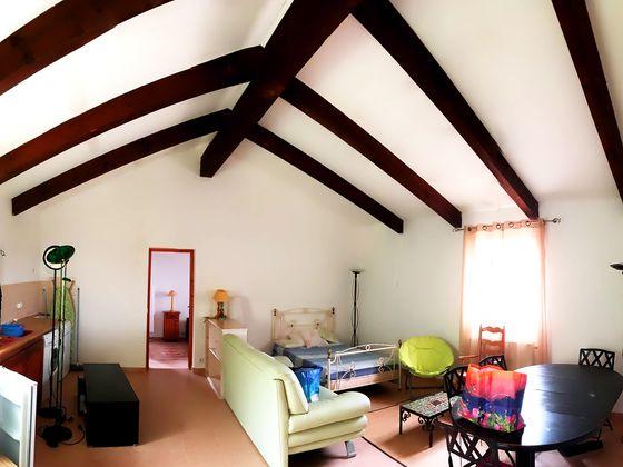 Vente propriété 21 pièces 550 m2