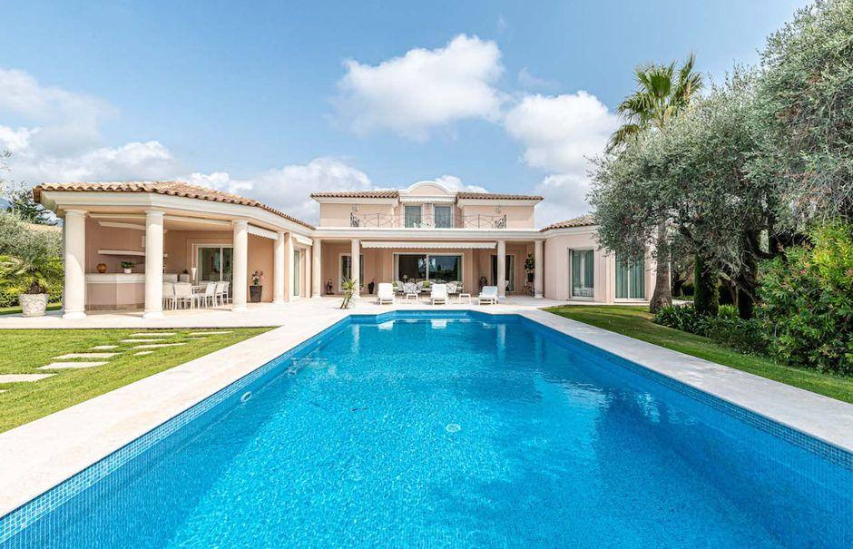 Vente maison 5 pièces 225 m² à Saint roman de bellet (06200), 1 750 000 €