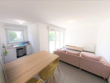 Appartement 3 pièces 58,29 m2