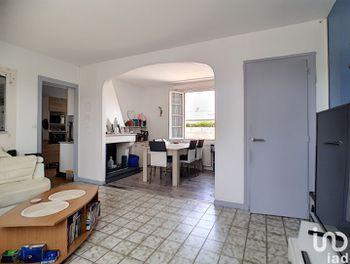 maison à Tonnay-Charente (17)