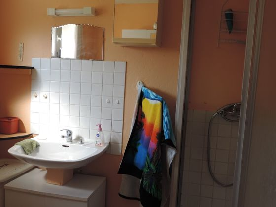 Vente maison 4 pièces 75 m2
