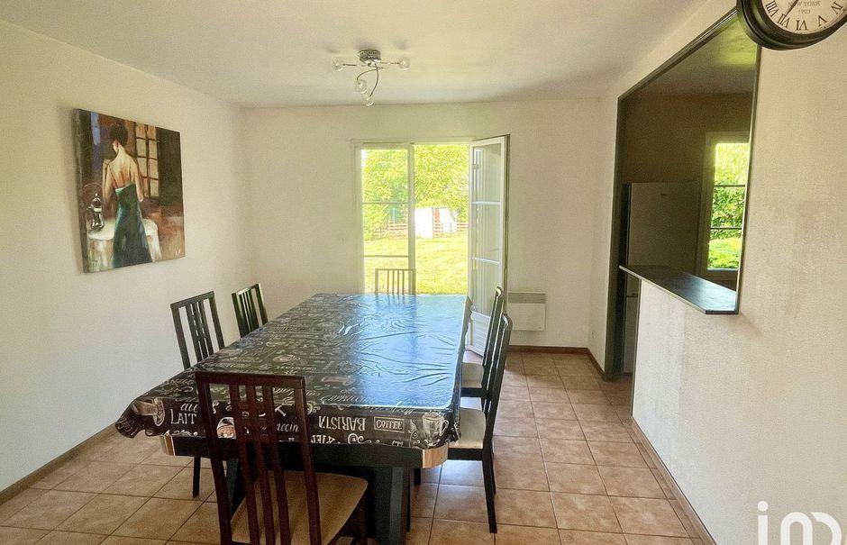 Vente maison 4 pièces 88 m² à Chablis (89800), 141 000 €