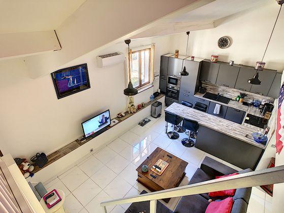 Vente appartement 3 pièces 66,8 m2