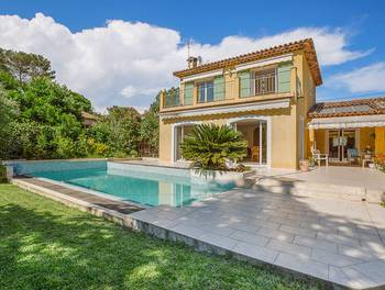 Villa 5 pièces 123,73 m2