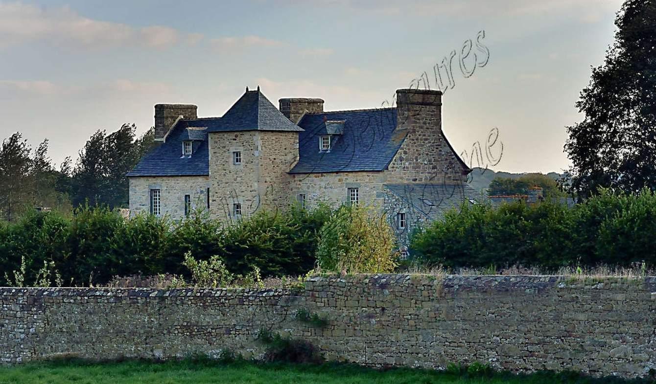 Manor Plouaret