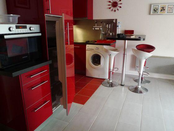 Vente appartement 3 pièces 40,46 m2