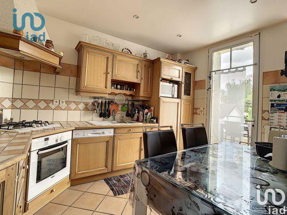Vente maison 8 pièces 200 m2