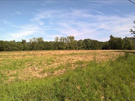 Vente terrain 800 m2