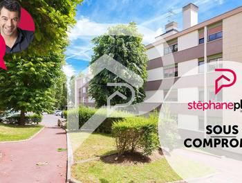 Appartement 6 pièces 116,75 m2
