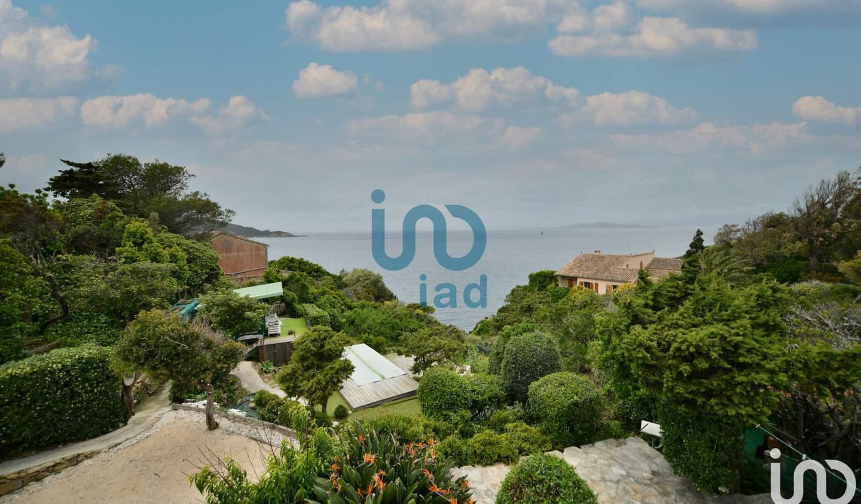 Maison avec piscine et terrasse Ile du levant