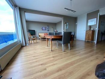 Appartement 5 pièces 127 m2