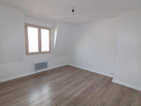 Location appartement 3 pièces 74,16 m2