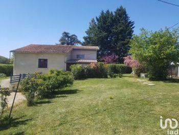 maison à Saint-Mézard (32)