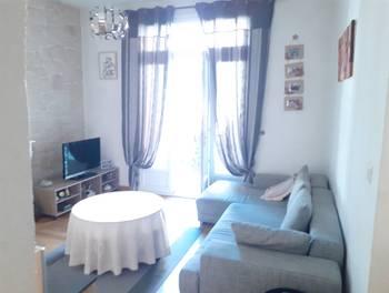 Appartement 3 pièces 69,08 m2
