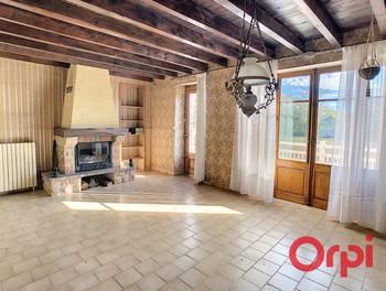 Maison 4 pièces 89,88 m2