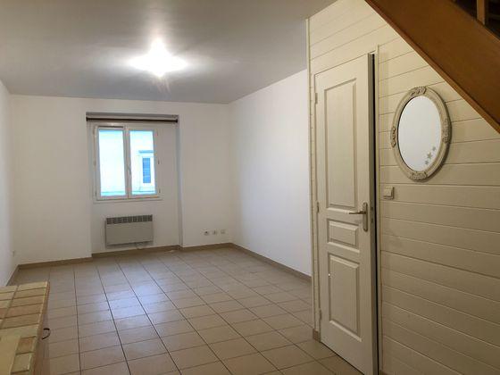 Location maison 2 pièces 40 m2