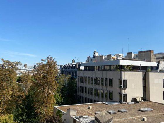 Location appartement 2 pièces 54,67 m2
