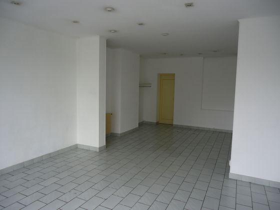 Location divers 2 pièces 40 m2