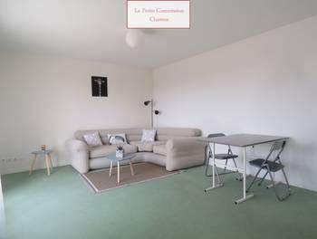 Appartement 3 pièces 43,26 m2