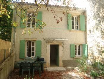 Maison 2 pièces 50 m2