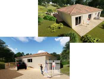 villa à Bastelicaccia (2A)