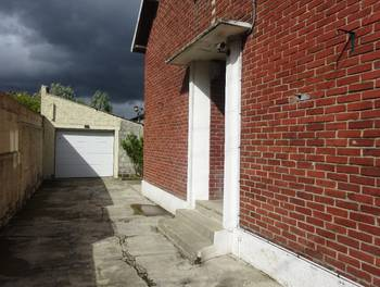 Maison 4 pièces 99,02 m2