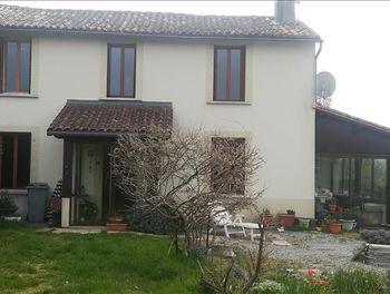 maison à Mézières-sur-Issoire (87)