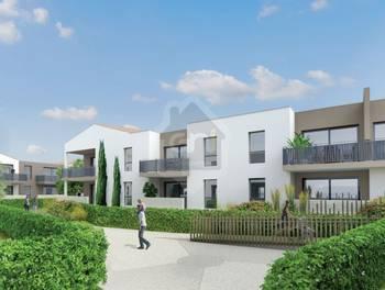 Appartement 4 pièces 94,75 m2