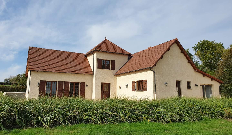 Maison Saint-Vincent-Bragny