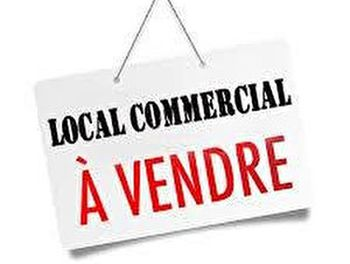 locaux professionnels à Chauny (02)