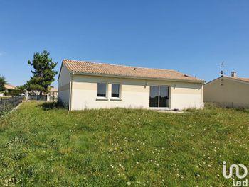 maison à Saint-Caprais-de-Blaye (33)