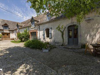 maison à Saint-Martin (65)