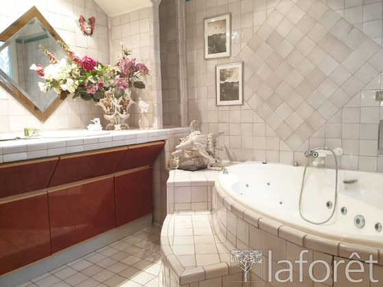 Vente appartement 3 pièces 102 m2