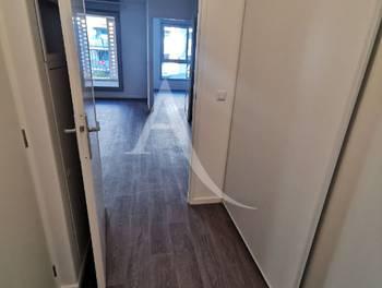 Appartement 2 pièces 43,48 m2
