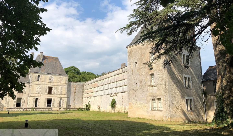 Castle Paulmy