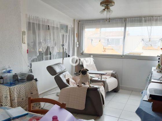 Vente appartement 2 pièces 27,98 m2