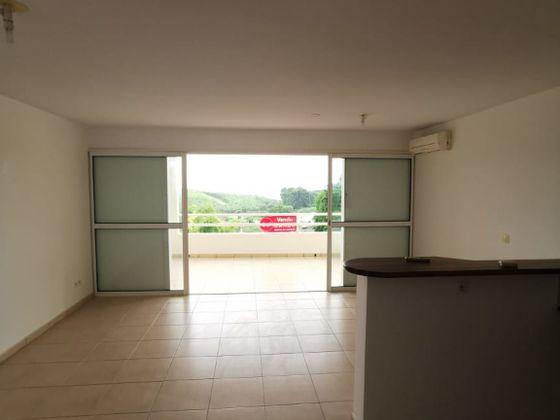 Vente studio 35,08 m2