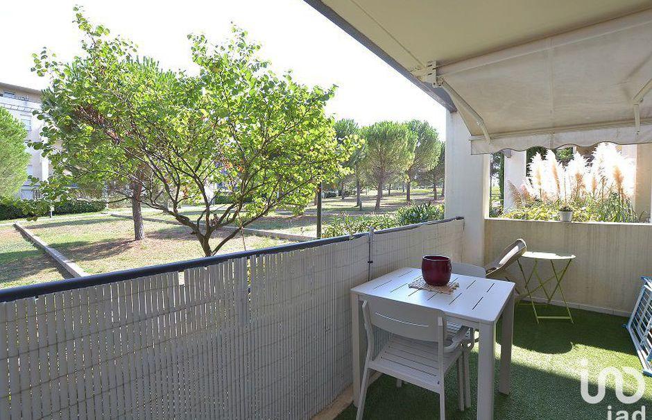 Vente appartement 3 pièces 72 m² à Montpellier (34080), 236 000 €