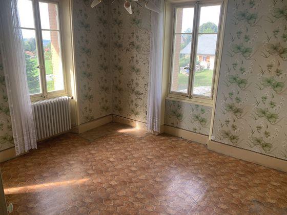 Vente maison 3000 m2