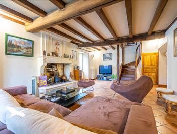 Maison 8 pièces 251 m2