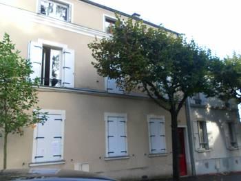 Appartement 2 pièces 31,89 m2