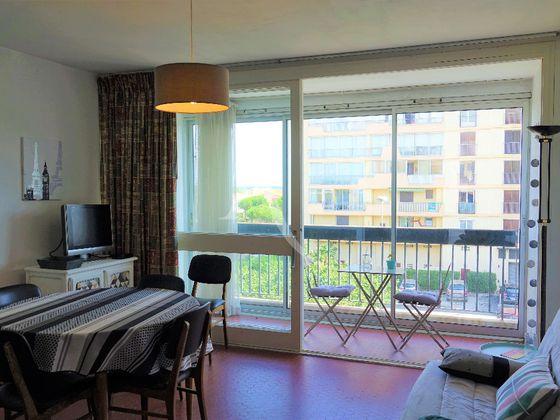 Vente appartement 3 pièces 54,21 m2