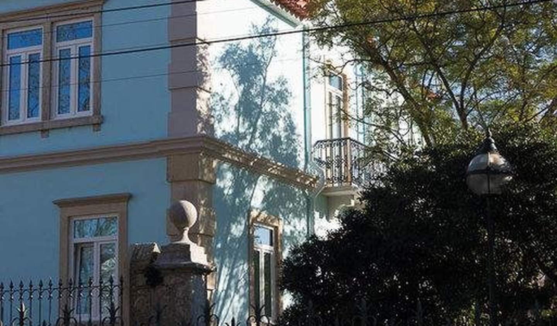 Villa Parede