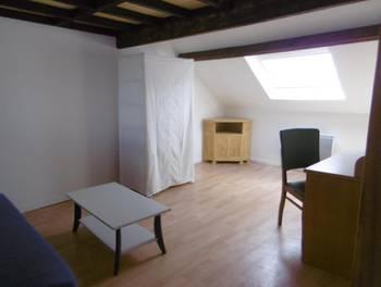 Studio 25 m2