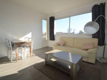Appartement 4 pièces 62,5 m2