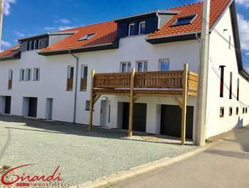 Maison 4 pièces 82,74 m2