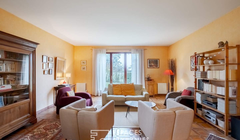 Maison Vigoulet-Auzil