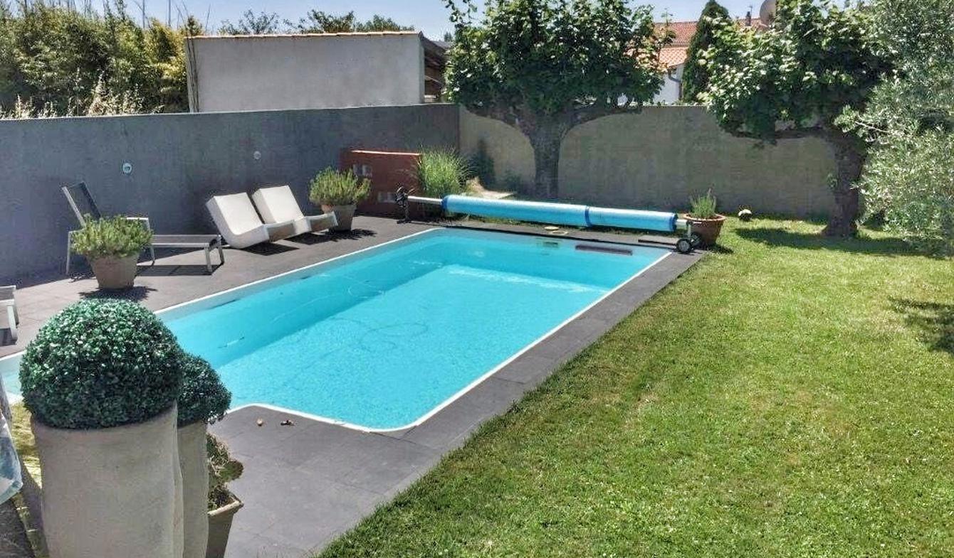 Maison avec piscine et terrasse Vaux-sur-Mer